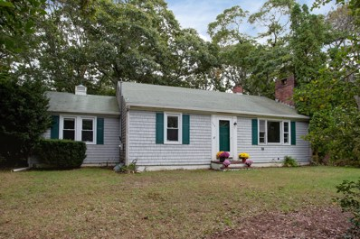 292 Sippewissett Road, Falmouth, MA 02540 - MLS#: 21807820