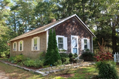 416 Osterville-West Barnstable Road, Marstons Mills, MA 02648 - MLS#: 21807839