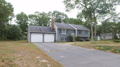 304 Club Valley Drive, East Falmouth, MA 02536 - MLS#: 21807859