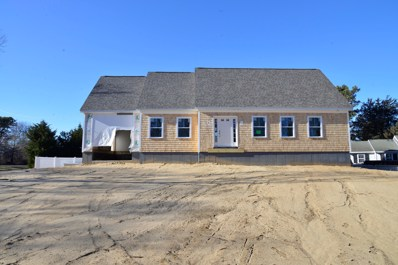 25 Parkers Neck Road, South Yarmouth, MA 02664 - MLS#: 21807903