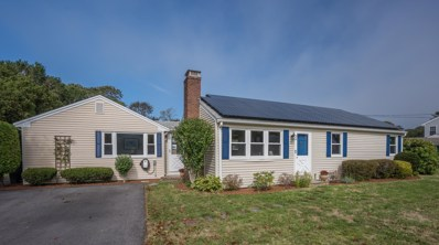 24 Russell Road, Falmouth, MA 02540 - MLS#: 21807911