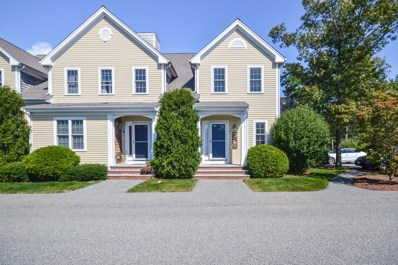 350 Old Barnstable Road UNIT 4, East Falmouth, MA 02536 - MLS#: 21808012