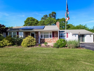 332 Station Avenue, South Yarmouth, MA 02664 - MLS#: 21808065