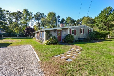 20 Atkinson Road, East Falmouth, MA 02536 - MLS#: 21808069