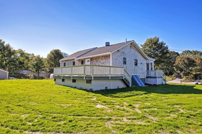115 Sandwich Road, East Falmouth, MA 02536 - MLS#: 21808076