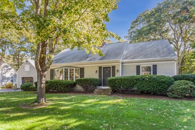 317 Menauhant Road, East Falmouth, MA 02536 - MLS#: 21808122