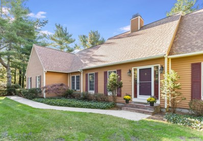19 Glory Lane, East Falmouth, MA 02536 - MLS#: 21808128