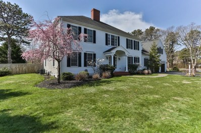 4 Quiet Street, East Sandwich, MA 02537 - MLS#: 21808233