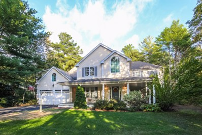 16 Wiley Post Lane, East Falmouth, MA 02536 - MLS#: 21808269