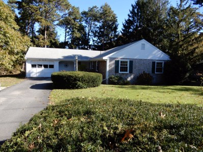 342 Station Avenue, South Yarmouth, MA 02664 - MLS#: 21808303