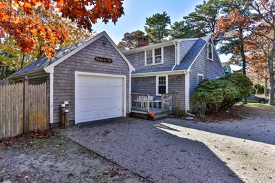 30 MacKenzie Road, Bass River, MA 02664 - MLS#: 21808456