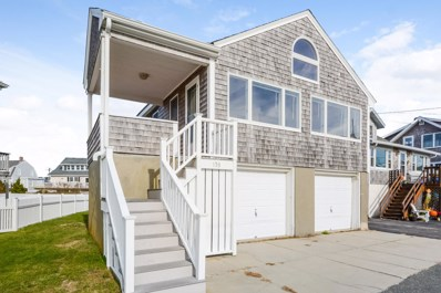 153 Silver Beach Avenue, North Falmouth, MA 02556 - MLS#: 21808523