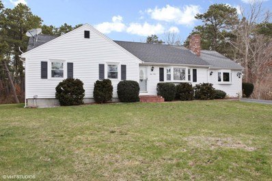 160 Capt Small Road, South Yarmouth, MA 02664 - MLS#: 21808607