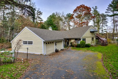 42 Pinkham Road, Sandwich, MA 02563 - MLS#: 21808647