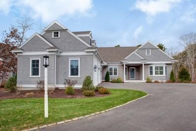 29 Flat Pond Circle, New Seabury, MA 02649 - MLS#: 21808685