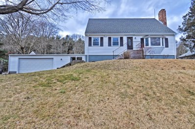 16 Clement Street, Sandwich, MA 02563 - MLS#: 21808692