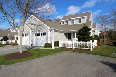 26 Lanyard Way, New Seabury, MA 02649 - MLS#: 21808699