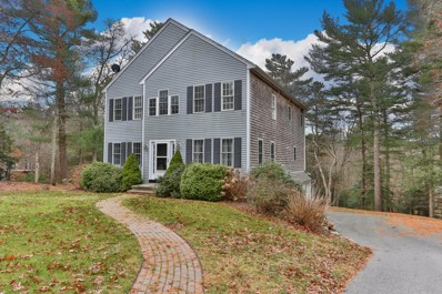 33 Anchor Drive, Forestdale, MA 02644 - MLS#: 21808729