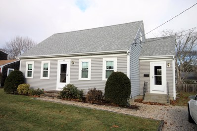 40 Swallow Street, East Falmouth, MA 02536 - MLS#: 21808770