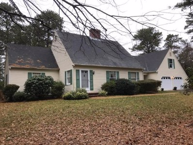 63 Wheeler Road, Marstons Mills, MA 02648 - MLS#: 21808840