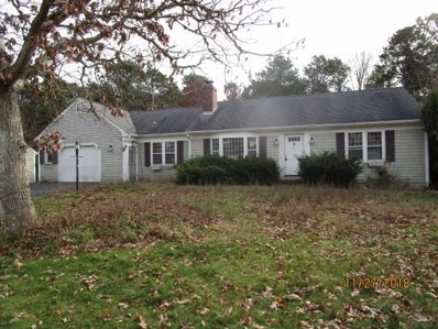 121 Capt Small Road, South Yarmouth, MA 02664 - MLS#: 21808855