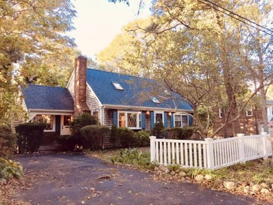 45 Oak Ridge Road, East Falmouth, MA 02536 - MLS#: 21808871