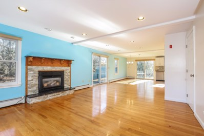 25 Woodview Drive UNIT A, Falmouth, MA 02540 - MLS#: 21808946