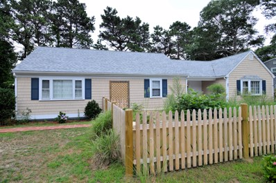 27 Misty Lane, Bass River, MA 02664 - MLS#: 21809096