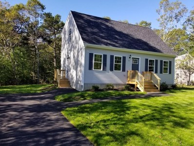 9 Route 130, Forestdale, MA 02644 - MLS#: 21900035