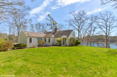 34 Stowe Road, Sandwich, MA 02563 - MLS#: 21900198