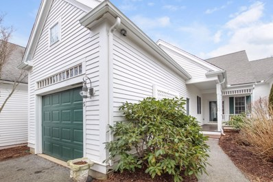 5 Holly Hill Court UNIT 5, Buzzards Bay, MA 02532 - MLS#: 21900300