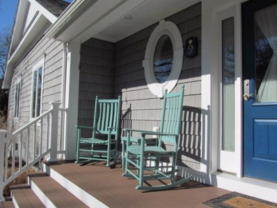 9 Inkberry Lane, North Falmouth, MA 02556 - MLS#: 21900537