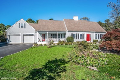 674 Route 6A, Yarmouth Port, MA 02675 - #: 21904475