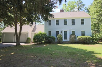 15 Conservation Drive, Yarmouth Port, MA 02675 - #: 21904746