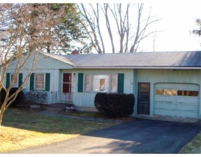 57 Valley View Cir, Amherst, MA 01002 - MLS#: 71498408