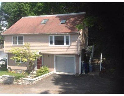 12 Platt Road, Boston, MA 02135 - MLS#: 71632668