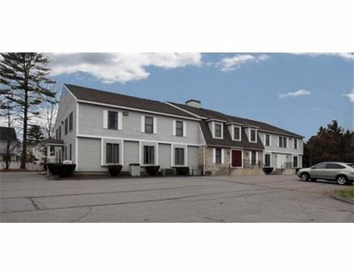 636 Great Road, Stow, MA 01775 - MLS#: 71634405