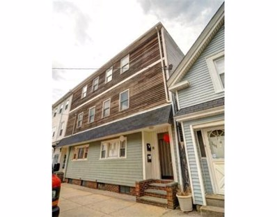251 Saratoga Street UNIT 3B, Boston, MA 02128 - MLS#: 71635975