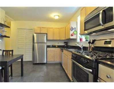 293 River St UNIT 1L, Cambridge, MA 02139 - MLS#: 71658265