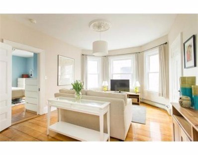10 Arnold Circle UNIT 4, Cambridge, MA 02139 - MLS#: 71672348