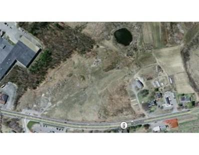 Lot C-1210 Osgood, North Andover, MA 01845 - MLS#: 71746573