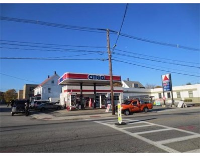 1012 Main St, Winchester, MA 01890 - MLS#: 71783430