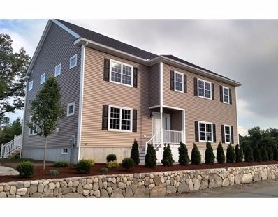5 Rex Lane UNIT 5, Acton, MA 01720 - MLS#: 71784658