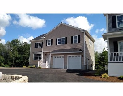 9 Rex Lane UNIT 9, Acton, MA 01720 - MLS#: 71784673
