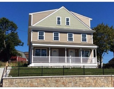 19 Water Street UNIT 19, Framingham, MA 01701 - MLS#: 71846718