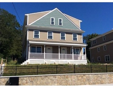 25 Water Street UNIT 25, Framingham, MA 01701 - MLS#: 71846722