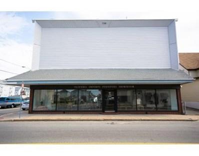 758 Bedford, Fall River, MA 02723 - MLS#: 71853167