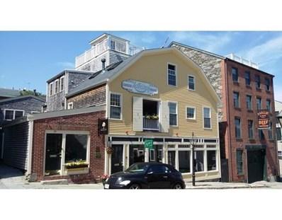 27 Centre St UNIT 5 & 6, New Bedford, MA 02740 - MLS#: 71859006