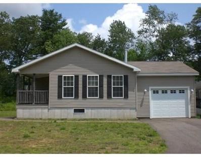 49 Constitution Ave, Warren, MA 01083 - MLS#: 71868293