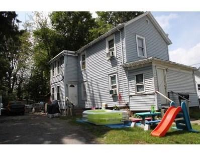 21 Hazel Street, Attleboro, MA 02703 - MLS#: 71872357